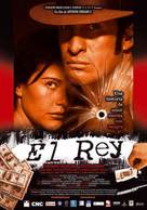 El rey - Colombian Movie Poster (xs thumbnail)