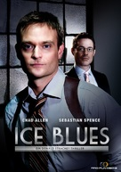 Ice Blues - German Movie Poster (xs thumbnail)