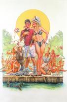 Meatballs III: Summer Job - Key art (xs thumbnail)