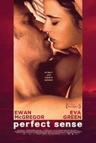 Perfect Sense - Movie Poster (xs thumbnail)