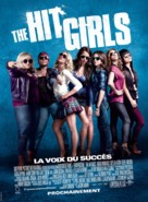 Pitch Perfect - French Movie Poster (xs thumbnail)