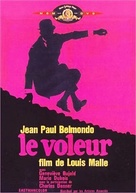 Voleur, Le - French DVD cover (xs thumbnail)