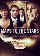 Maps to the Stars - Canadian Movie Cover (xs thumbnail)