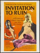 Invitation to Ruin - Movie Poster (xs thumbnail)