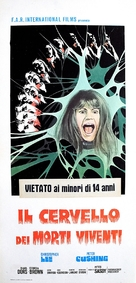 Nothing But the Night - Italian Movie Poster (xs thumbnail)