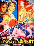 Afrodite, dea dell'amore - French Movie Poster (xs thumbnail)