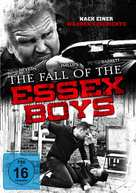 The Fall of the Essex Boys - German DVD cover (xs thumbnail)