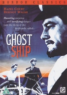 Ghost Ship - British DVD cover (xs thumbnail)