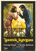 A Touch of Class - Turkish Movie Poster (xs thumbnail)