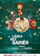 Tout le monde debout - Czech Movie Poster (xs thumbnail)