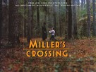 Miller's Crossing - Movie Poster (xs thumbnail)
