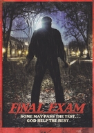 Final Exam - DVD cover (xs thumbnail)