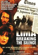 Lima: Breaking the Silence - French DVD movie cover (xs thumbnail)