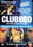 Clubbed - British Movie Cover (xs thumbnail)