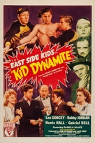 Kid Dynamite - Movie Poster (xs thumbnail)