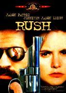Rush - DVD cover (xs thumbnail)