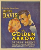 The Golden Arrow - Movie Poster (xs thumbnail)