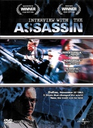 Interview with the Assassin - Dutch poster (xs thumbnail)