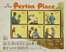 Peyton Place - Movie Poster (xs thumbnail)