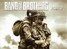 """Band of Brothers"" - Argentinian DVD movie cover (xs thumbnail)"