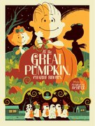 It's the Great Pumpkin, Charlie Brown - Movie Poster (xs thumbnail)