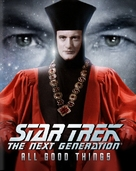 """Star Trek: The Next Generation"" - Blu-Ray cover (xs thumbnail)"
