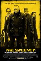 The Sweeney - Movie Poster (xs thumbnail)