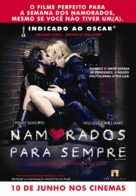 Blue Valentine - Brazilian Movie Poster (xs thumbnail)