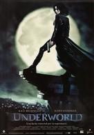 Underworld - Spanish Movie Poster (xs thumbnail)