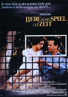 Every Time We Say Goodbye - German Movie Poster (xs thumbnail)