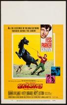 Smoky - Movie Poster (xs thumbnail)