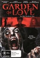 Garden of Love - Australian Movie Cover (xs thumbnail)