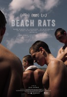 Beach Rats - Movie Poster (xs thumbnail)