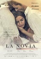 La novia - Movie Poster (xs thumbnail)