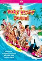 A Very Brady Sequel - DVD movie cover (xs thumbnail)