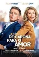 Tout le monde debout - Brazilian Movie Poster (xs thumbnail)