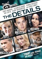 The Details - DVD movie cover (xs thumbnail)