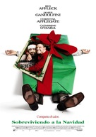 Surviving Christmas - Spanish Movie Poster (xs thumbnail)