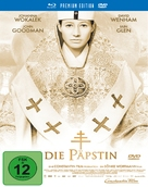 Die Päpstin - German Movie Cover (xs thumbnail)