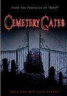 Cemetery Gates - poster (xs thumbnail)
