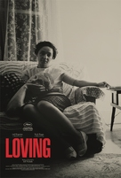 Loving - Movie Poster (xs thumbnail)