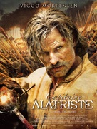 Alatriste - French Movie Poster (xs thumbnail)