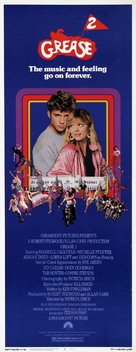 Grease 2 - Movie Poster (xs thumbnail)