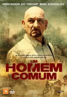 A Common Man - Brazilian DVD movie cover (xs thumbnail)