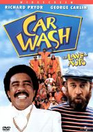 Car Wash - Canadian DVD cover (xs thumbnail)