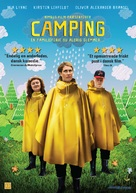 Camping - Danish Movie Cover (xs thumbnail)