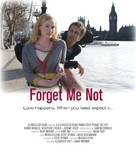 Forget Me Not - British Movie Poster (xs thumbnail)