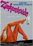Cinderella Liberty - German Movie Poster (xs thumbnail)