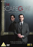 The Scapegoat - British Movie Cover (xs thumbnail)