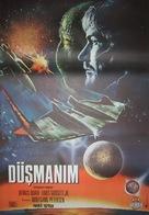 Enemy Mine - Turkish Movie Poster (xs thumbnail)